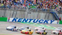 NASCAR Sprint Cup Series, Kentucky Speedway