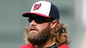Werth charged for going 105 in 55 mph zone