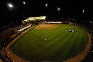 LSU Softball Field