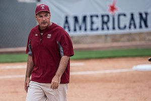 After six years as Temple's head softball coach, Joe DiPietro is now out of a job.