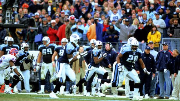 Music City Miracle