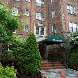 The Stonecrest Apartments