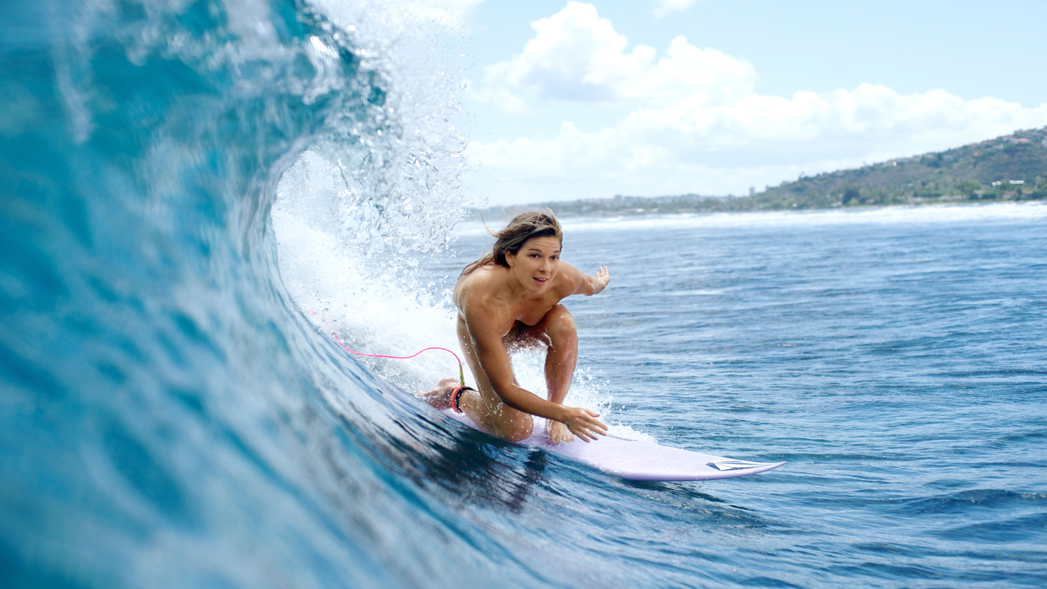 coco ho 2014 body issue action sports athletes outtakes x games. Black Bedroom Furniture Sets. Home Design Ideas