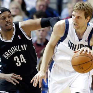 Dirk/Pierce
