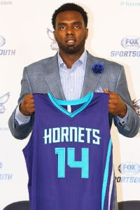 Hornets' Hairston in pickup game altercation
