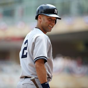 Derek Jeter hopes to help young stars