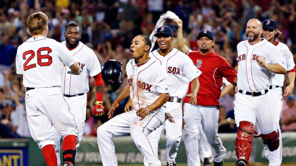 BOSTON Sports Teams, Scores, Stats, News, Standings ...