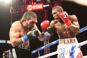 Alfredo Angulo and Erislandy Lara