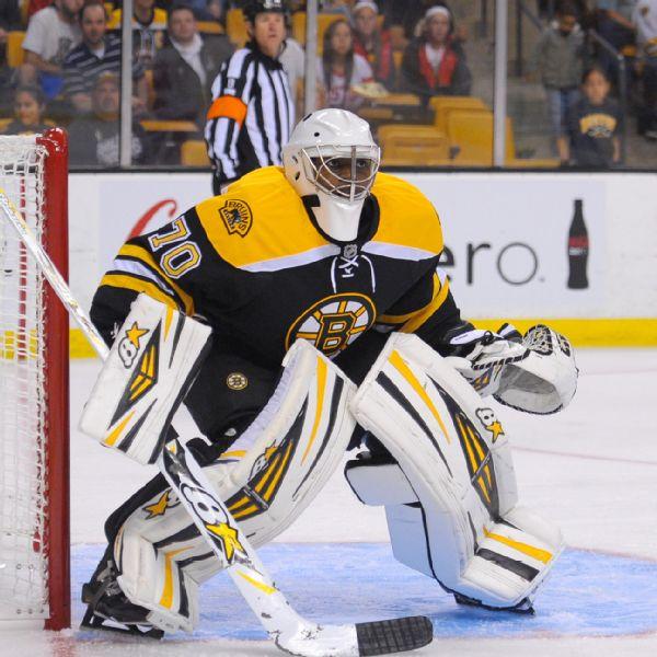 Bruins Report
