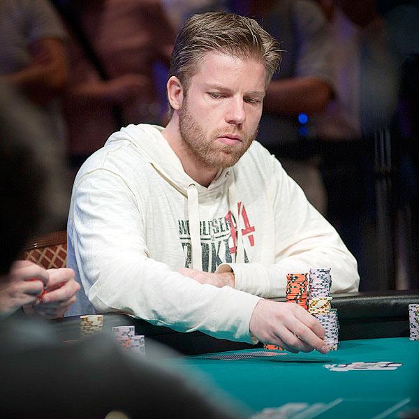 Poker e hoof