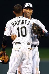 Jeter/Ramirez