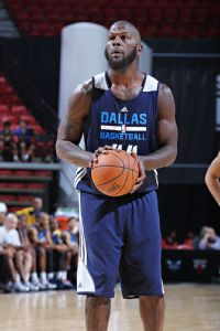 The Mavericks hope forward Ivan Johnson can develop a new dimension of his game with 3-point coaching.