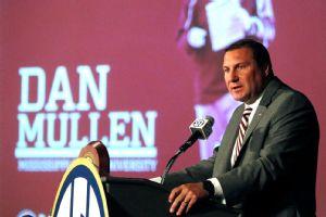 Dan Mullen