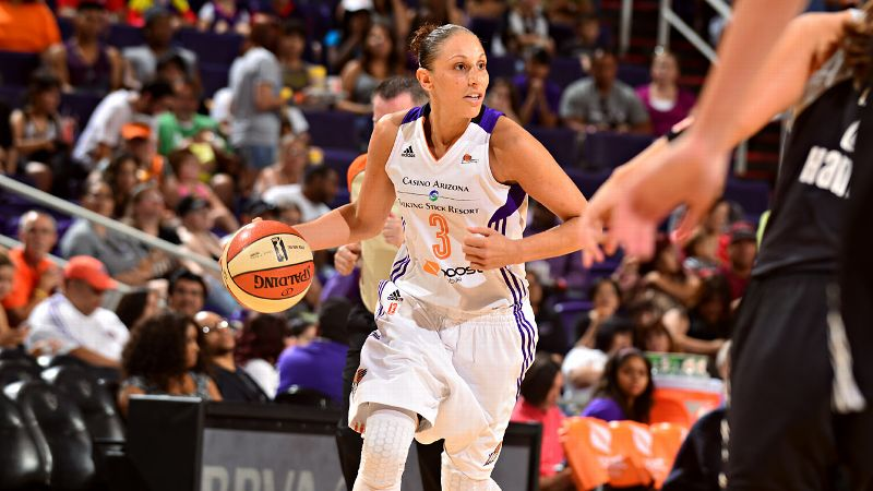 Considering how great the first decade of her WNBA career was, it's kind of hard to believe that Taurasi might just be having her best season yet in her 11th year in Phoenix. But it really might be the case. Taurasi won the league MVP award in 2009, when the Mercury won their second title. But she icould/i have won it any of several years. Her 2014 averages -- 18.0 points, 6.0 assists, 3.8 rebounds -- are excellent, but don't tell the whole story of how consummate and team-first a leader Taurasi is. But the Mercury's 16-3 record does.