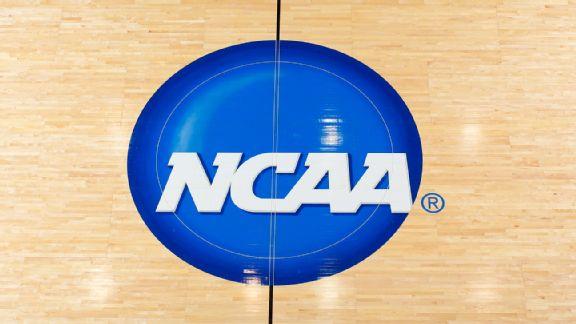 NCAA court