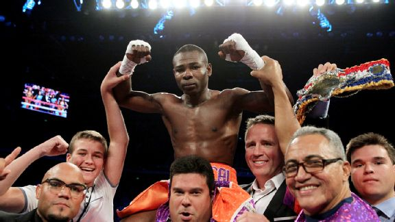 Guillermo Rigondeaux and Sod Kokietgym