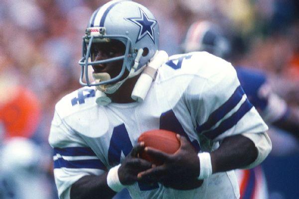 Former Dallas Cowboys Fb Robert Newhouse Dies At 64 Son Says