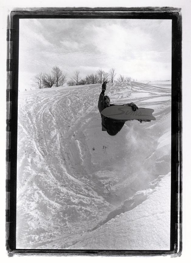 Scott Clum, 1985