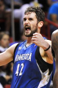 Minnesota Timberwolves talking Kevin Love trade only with Cleve…