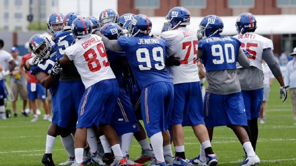 July 2014 - New York Giants Blog - ESPN