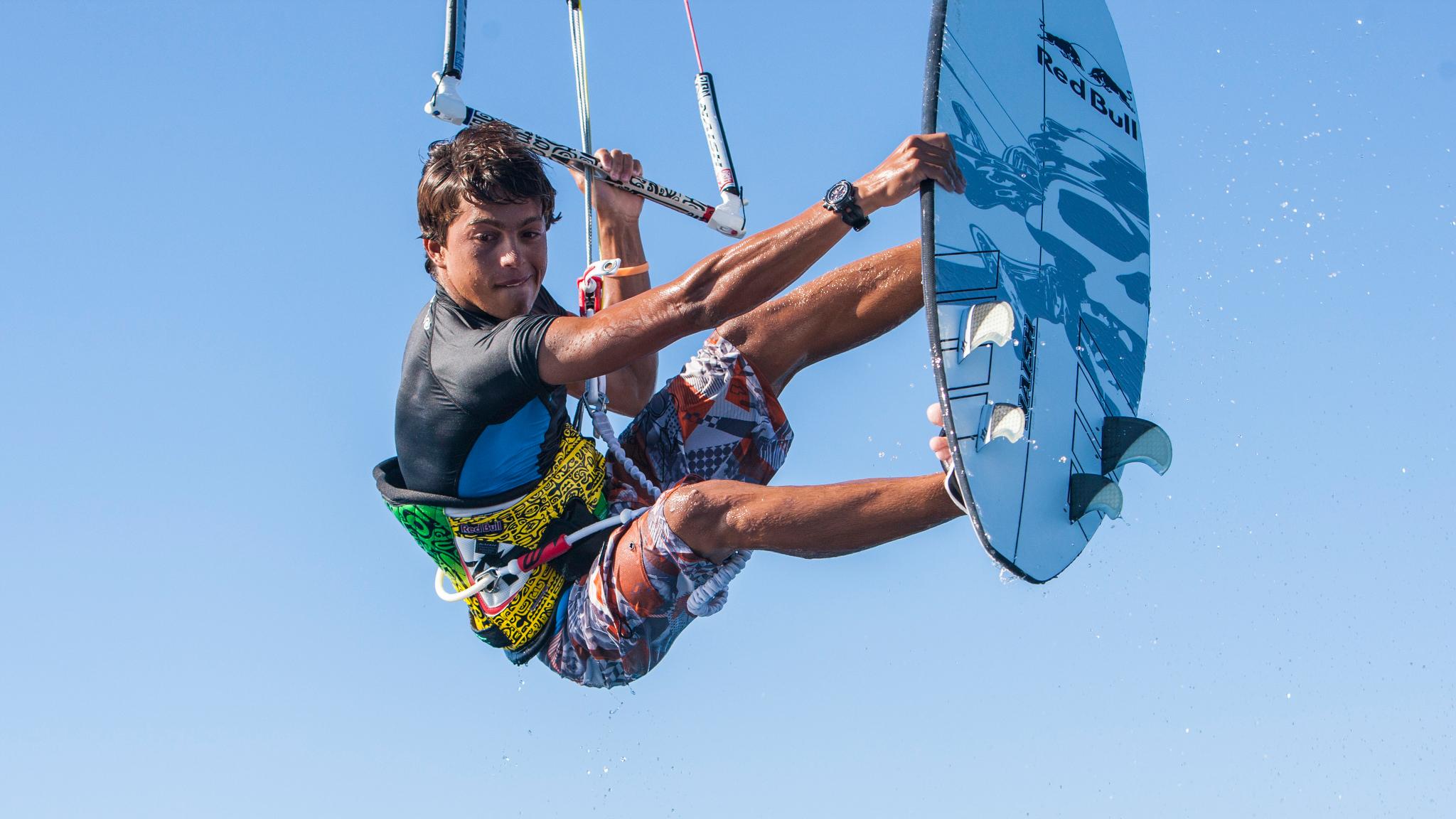 Kite It Up