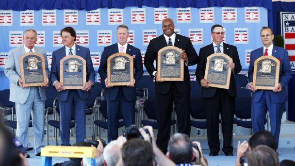 2014 Hall Of Fame