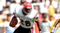 30 Best College Running Backs of All-Time - Page 12