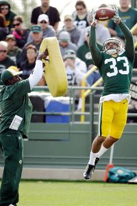 Clinton-Dix or Hyde? Either is an upgrade