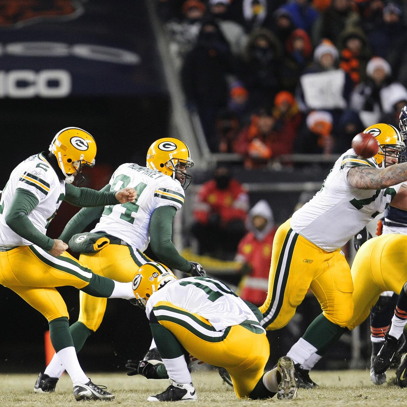 Green Bay Packers rank 127th in ESPN salary survey