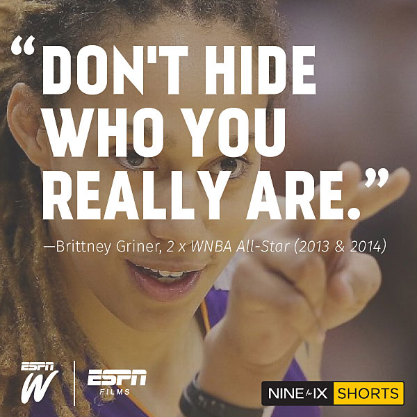Brittney Griner Quotes