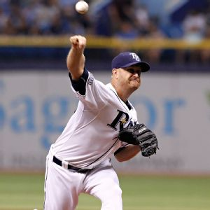 Alex Cobb