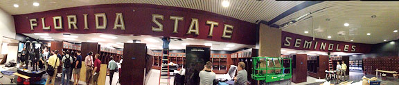 FSU Lockers