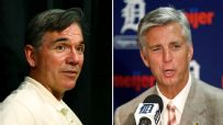Billy Beane, David Dombrowski 140731 [203x114]