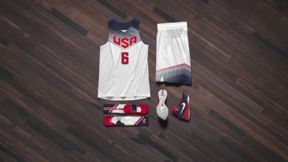 USA Uniforms