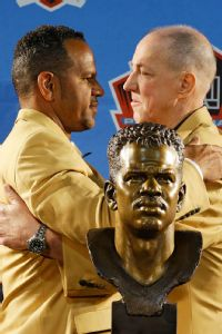 Andre Reed, Jim Kelly