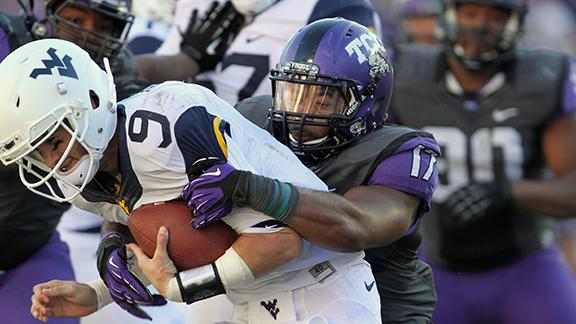 2014 college football standings espn scedule