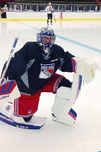 Henrik Lundqvist
