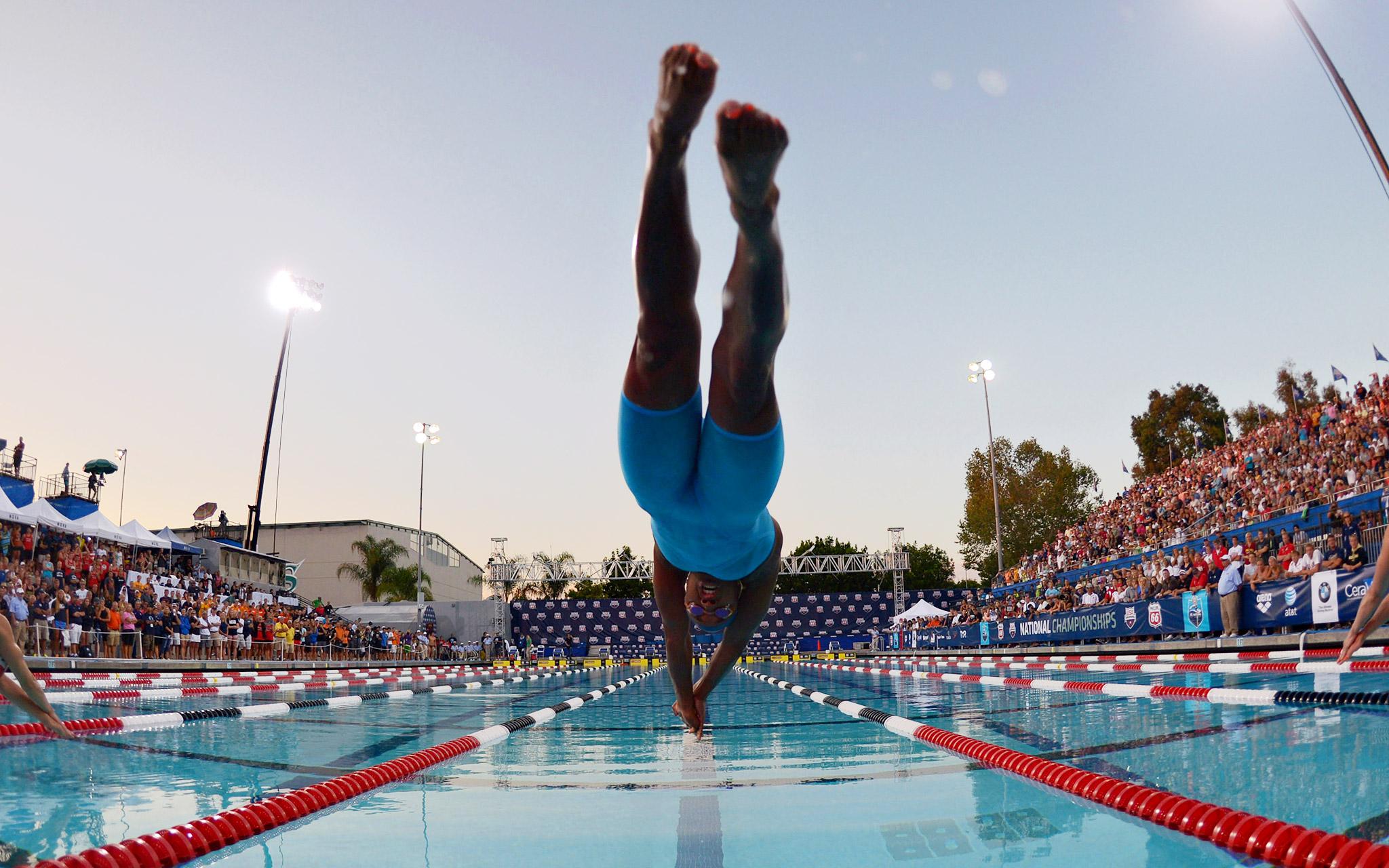 U.S. National Championships