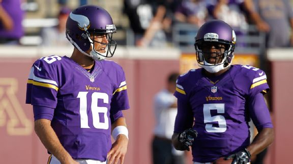 Double Coverage: Vikings at Chiefs