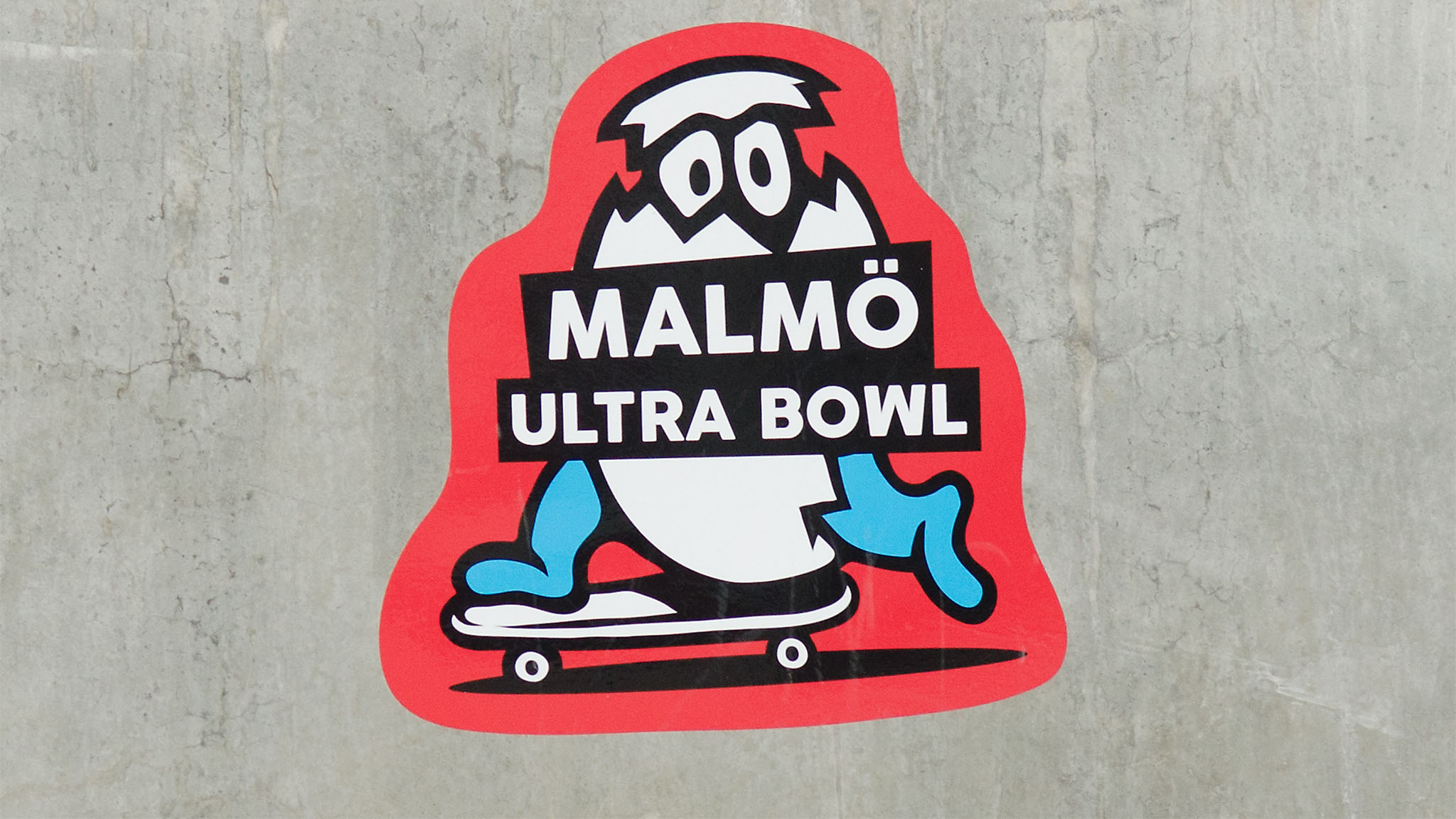 Ultra Bowl 6 -- Malm, Sweden