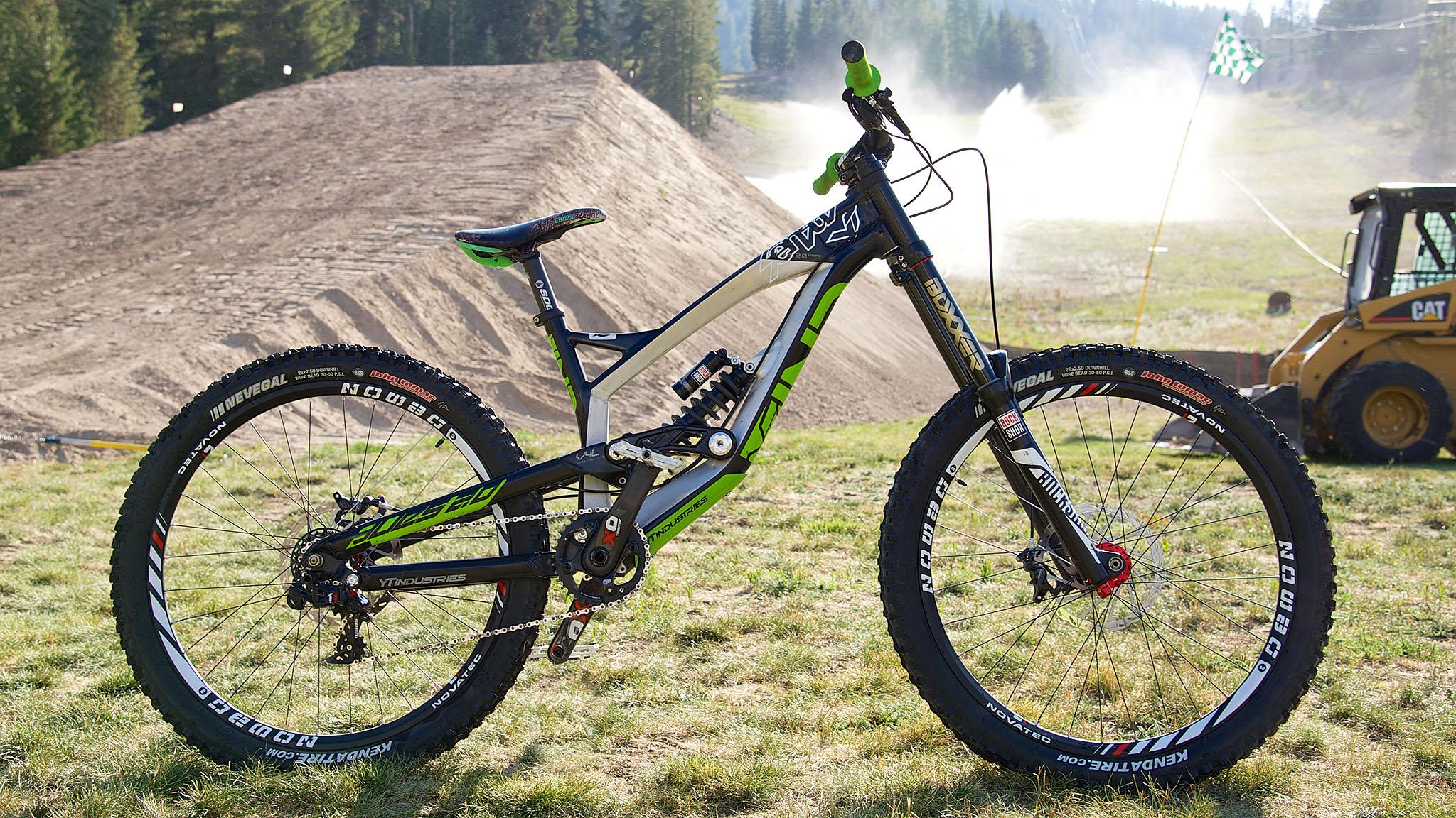Cam Zink S Mammoth Backflip Bike Cam Zink S Mammoth Bike Build