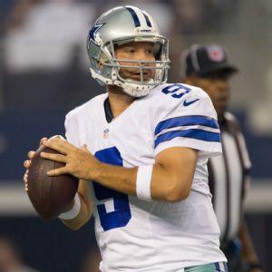Dallas Cowboys, Tony Romo