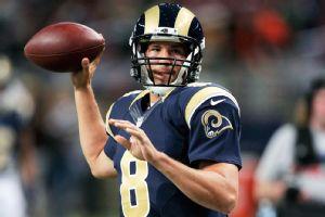 St. Louis Rams, Sam Bradford