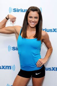 Kacy Catanzaro grew up watching the Japanese version of American Ninja Warrior and always figured she'd be able to conquer the course.