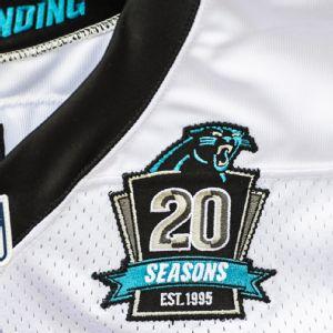 Carolina Panthers patch