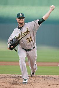 Oakland Athletics, Jon Lester