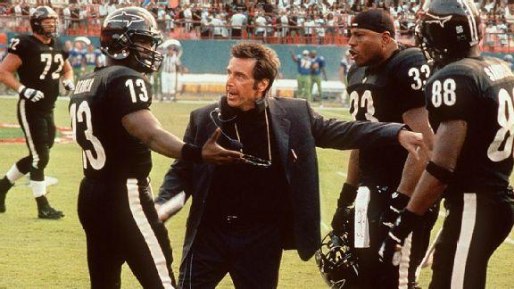 Al Pacino, Jamie Foxx, LL Cool J