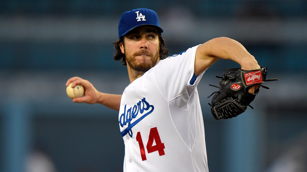 Dodgers Rumors: Dan Haren Tells Marlins He Wants Trade, LA To Pay $10