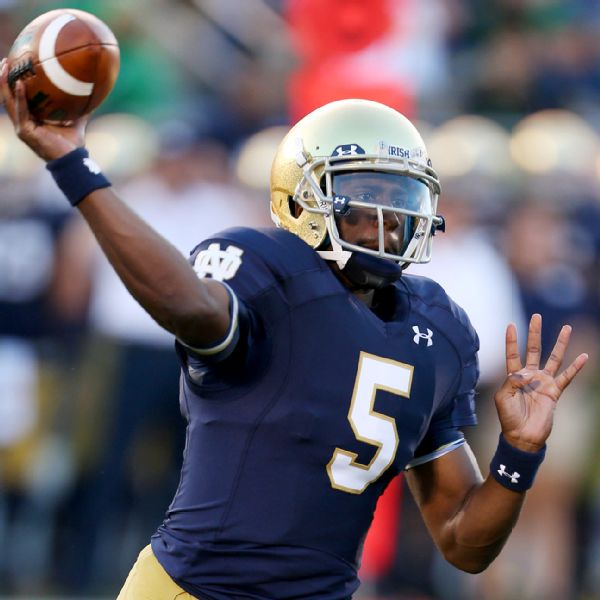 who won the notre dame football game today espn go college football scores