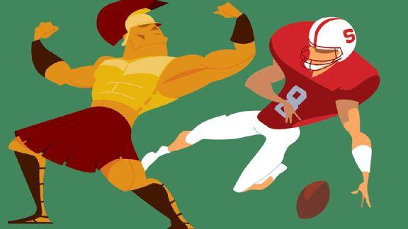 USC-Stanford